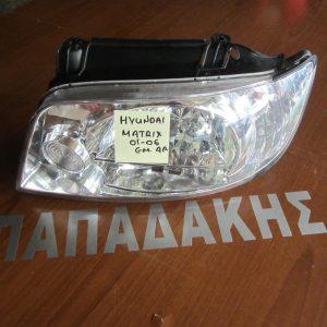 hyundai matrix 2001 2006 fanari empros aristero 300x300 Hyundai Matrix 2001 2005 φανάρι εμπρός αριστερό