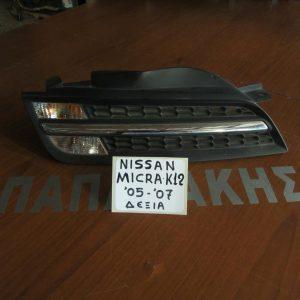 nissan micra k12 2003 2011 maskaki dexi 300x300 Nissan Micra K12 2005 2007 μασκάκι δεξί