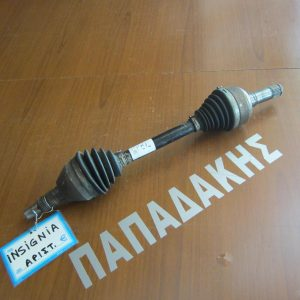 opel insignia 2008 2013 1 6l venzina imiaxonio empros aristero 300x300 Opel Insignia 2008 2013 1.6L ΒΕΝΖΙΝΑ ημιαξόνιο εμπρός αριστερό