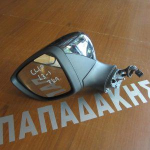 renault clio 2013 kathreptis aristeros ilektrikos mavros 4 300x300 Renault Clio 2013 2017 καθρέπτης αριστερός ηλεκτρικός μαύρος