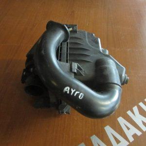 Toyota Aygo 2012-2014  φιλτροκουτί