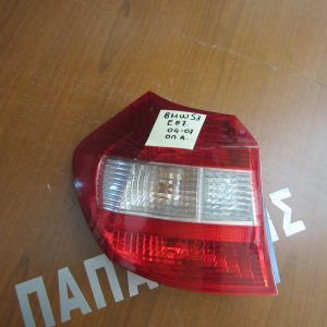 bmw series 1 e87 2004 2007 fanari piso aristero2 300x300 BMW Series 1 E81/E87 2004 2007 φανάρι πίσω αριστερό
