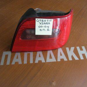 Citroen Xsara 2000-2006  φανάρι πίσω δεξί