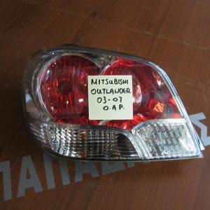 Mitsubishi Outlander 2003-2007  φανάρι πίσω αριστερό