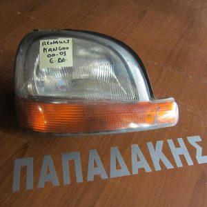 Renault Kangoo 2000-2003 φανάρι εμπρός δεξί