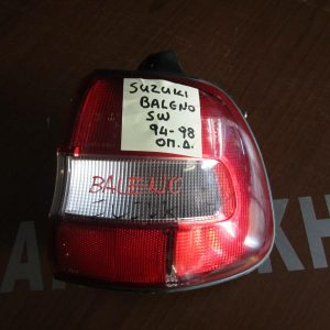 Suzuki Baleno SW 1994-1998 φανάρι πίσω δεξί