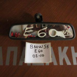 BMW E60/E61 Series 5 2003-2010 καθρέπτης εσωτερικός