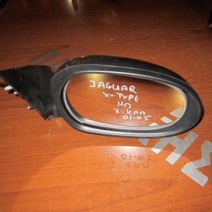 Jaguar X-Type 2001-2007 καθρέπτης δεξιός ηλεκτρικός 7 καλώδια μολυβί
