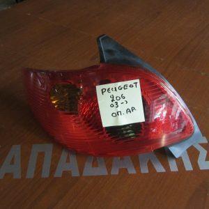 peugeot-206-2003-fanari-piso-aristero-3