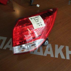 Hyundai I40 2011-2015 φαναρι πισω δεξιο station wagon