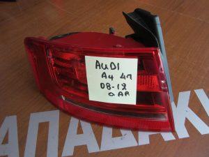 audi a4 2008 2012 fanari piso aristero sedan 300x225 Audi A4 2008 2012 φανάρι πίσω αριστερό Sedan