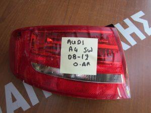 audi a4 2008 2012 fanari piso aristero station wagon 3 300x225 Audi A4 2008 2012 φανάρι πίσω αριστερό Station Wagon