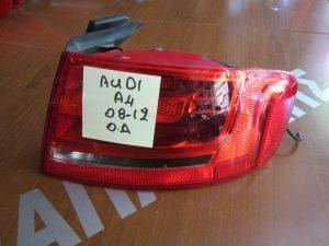 audi a4 2008 2012 fanari piso dexio sedan 300x225 Audi A4 2008 2012 φανάρι πίσω δεξιό Sedan