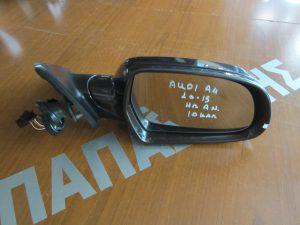 audi a4 2010 2015 kathreptis dexios ilektrika anaklinomenos 10 kalodia mavros 300x225 Audi A4 2010 2015 καθρέπτης δεξιός ηλεκτρικά ανακλινόμενος 10 καλώδια μαύρος