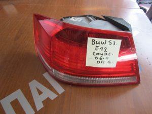 BMW Series 3 E92 Coupe 2006-2011 φανάρι πίσω αριστερο