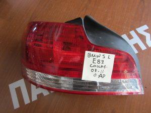 BMW Series1 E82 Coupe 2007-2011 φανάρι πίσω αριστερο