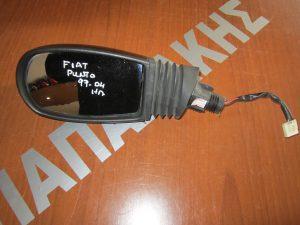 Fiat Punto 1999-2010 καθρεπτης αριστερος ηλεκτρικος μαυρος