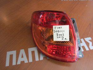 Fiat Sedici 2007-2014 φαναρι πισω αριστερο