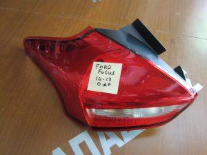 ford focus 2014 2017 fanari piso aristero 2 300x225 Ford Focus 2014 2017 φανάρι πίσω αριστερό