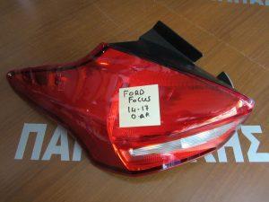ford focus 2014 2017 fanari piso aristero 3 300x225 Ford Focus 2014 2017 φανάρι πίσω αριστερό