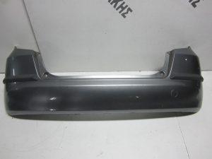 Honda Jazz 2008-2011 προφυλακτήρας πίσω γκρι