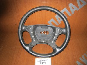 Mercedes CLK W209 2002-2009 βολάν τιμονιού