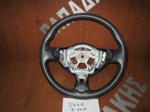 Nissan Juke βολάν τιμονιού 2010-2014