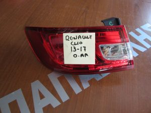 Renault Clio 2013-2017 φανάρι πίσω αριστερό