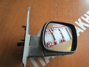 Renault Kangoo 2008-2013 καθρεπτης δεξιος ηλεκτρικος ασπρος