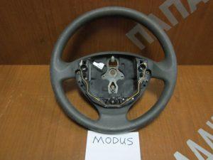 Renault Modus 2005-2008 βολάν τιμονιού