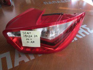 Seat Ibiza 3θυρο 2016-2017 φανάρι πίσω δεξιο LED