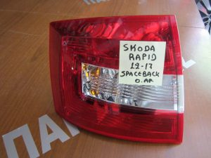 skoda rapid 2012 2017 fanari piso aristero space back 300x225 Skoda Rapid 2012 2017 φανάρι πίσω αριστερό Space Back