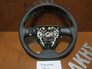 Toyota IQ 2009-2016 βολάν τιμονιού χειριστήρια