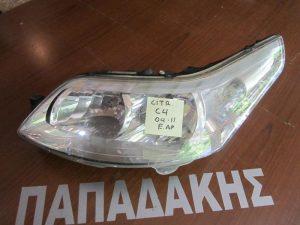 Citroen C4 2004-2011 φανάρι εμπρός αριστερό