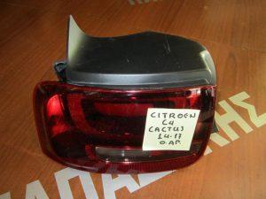 Citroen C4 Cactus 2014-2017 φανάρι πίσω αριστερό