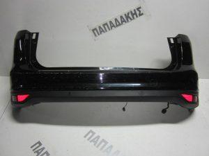 Ford C-Max 2010-2014 προφυλακτήρας πίσω μαύρος με αισθητήρες