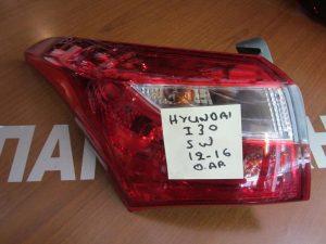 Hyundai I30 2012-2016 SW φανάρι πίσω αριστερό