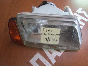 Fiat Cinquecento 1992-1998 φανάρι εμπρός δεξί