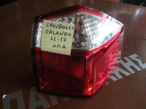 Chevrolet Orlando 2011-2017 φανάρι πίσω δεξί