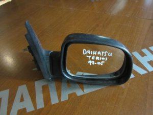 Daihatsu Terios 1997-2005 καθρέπτης δεξιός απλός άβαφος