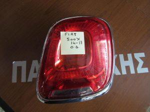 Fiat 500 Χ 2014-2017 φανάρι πίσω δεξί