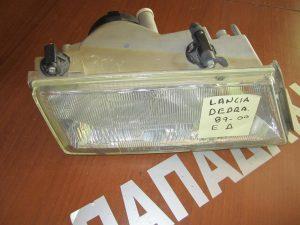 Lancia Dedra 1989-2000 φανάρι εμπρός δεξί