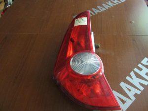Opel Agila 2008-2014 φανάρι πίσω αριστερό