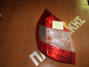 Renault Scenic 2003-2005 φανάρι πίσω αριστερό