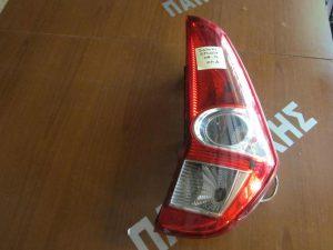 Suzuki Splash 2008-2014 φανάρι πίσω δεξί
