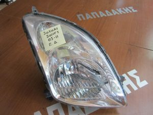 Suzuki Swift 2005-2011 φανάρι εμπρός δεξί