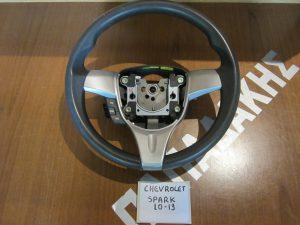 Chevrolet Spark 2010-2013 βολάν τιμονιού χειριστήριο