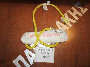 Chevrolet Spark 2010-2013 airbag καθισμάτων δεξιό