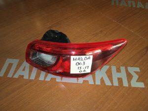 Mazda CX-3 2015-2017 φανάρι πίσω δεξιό