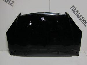 Mercedes A Class w169 2004-2012 καπό εμπρος μαύρο